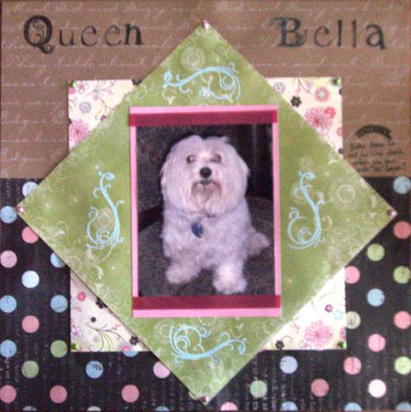 Queen Bella